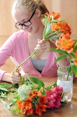 How to look after your flowers
